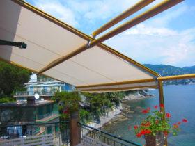 TPS2: casa privata – Rapallo