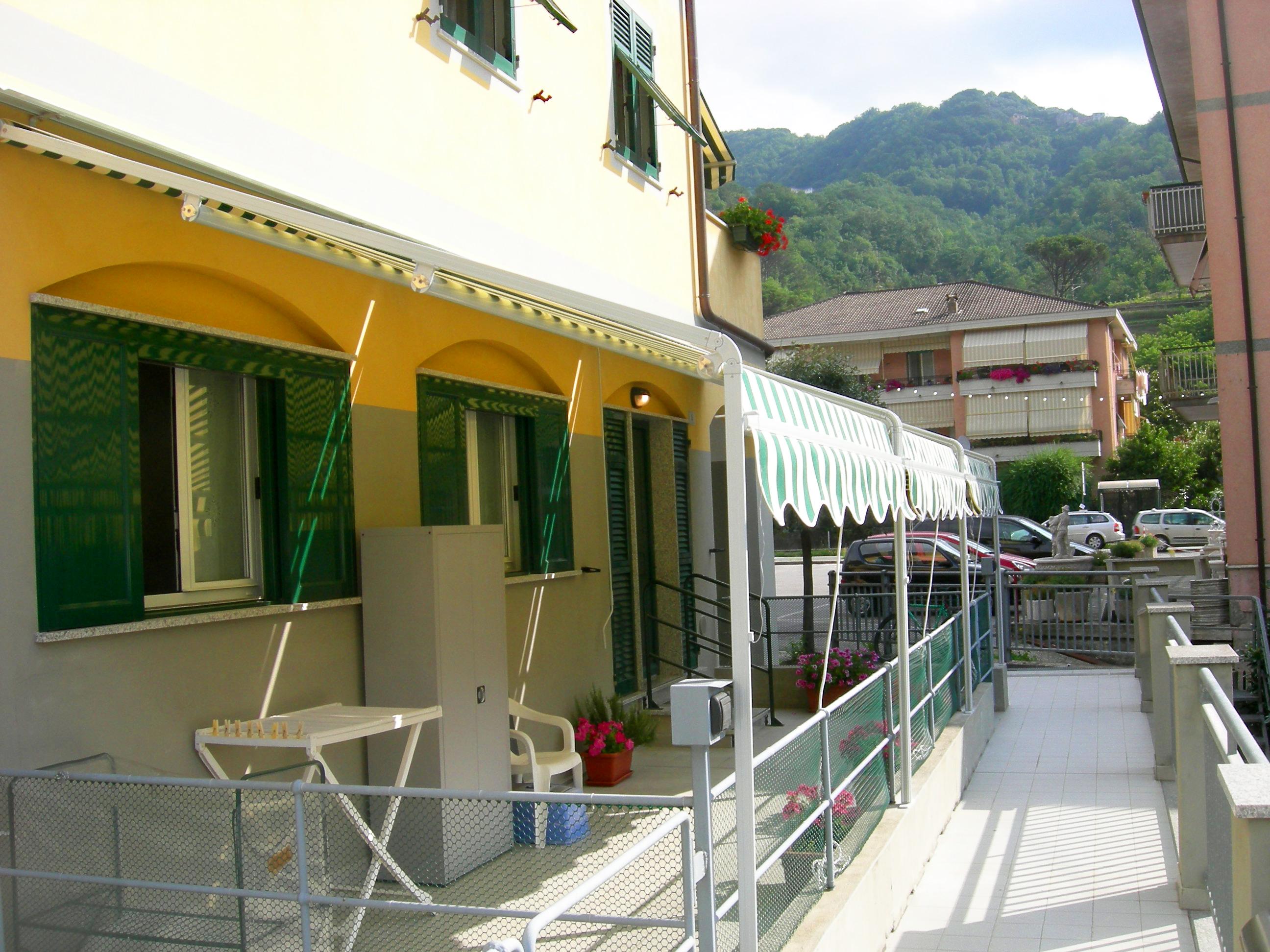 TPS2: casa privata – Borzonasca