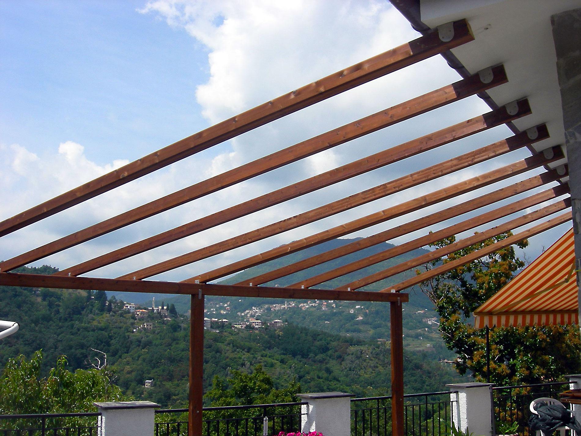 TPS2: casa privata – S. Stefano d'Aveto