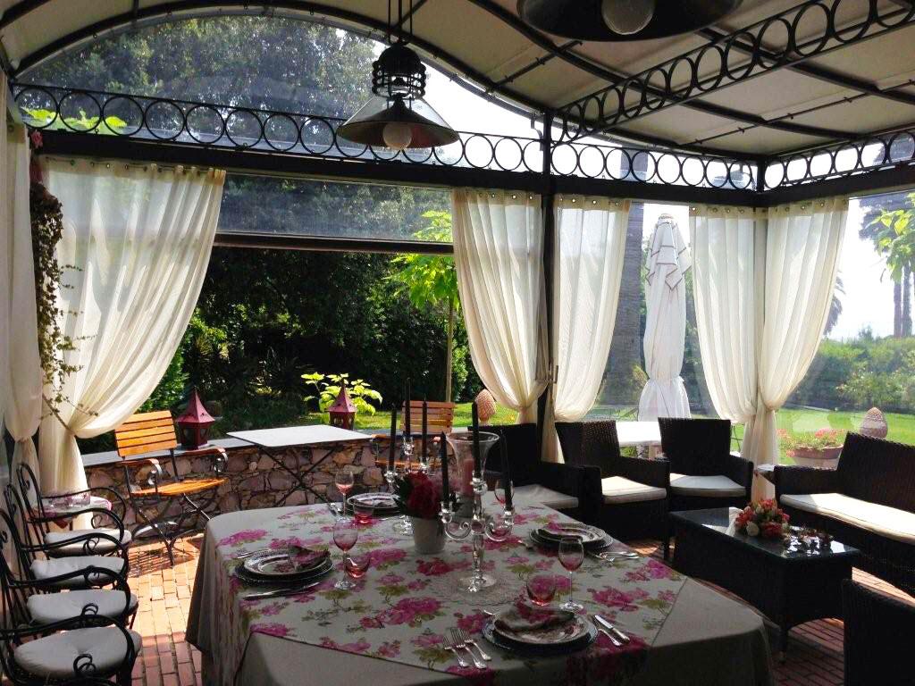 TPS2: casa privata – Pieve Ligure