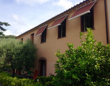 TPS2: casa privata - Sestri Levante