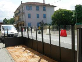 TPS2: Pizzeria – Casarza Ligure