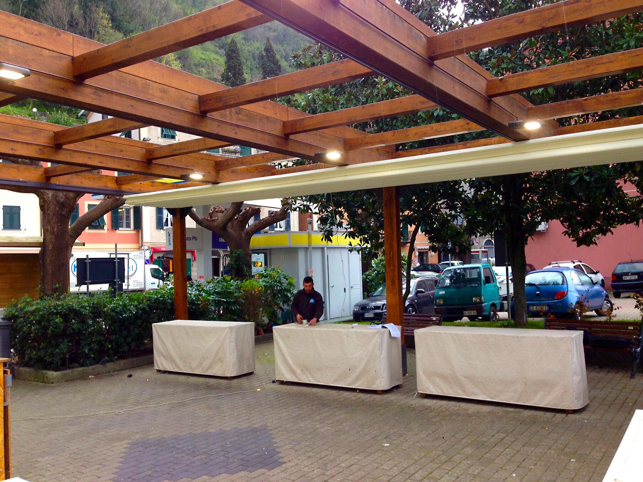 TPS2: mercato comunale – Ne