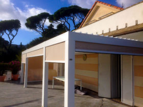 TPS2: casa privata – S. Margherita Ligure