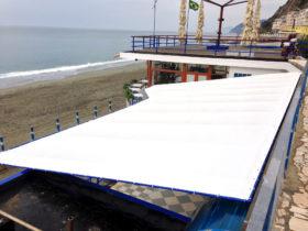 TPS2: Stabilimento Balneare – Deiva Marina