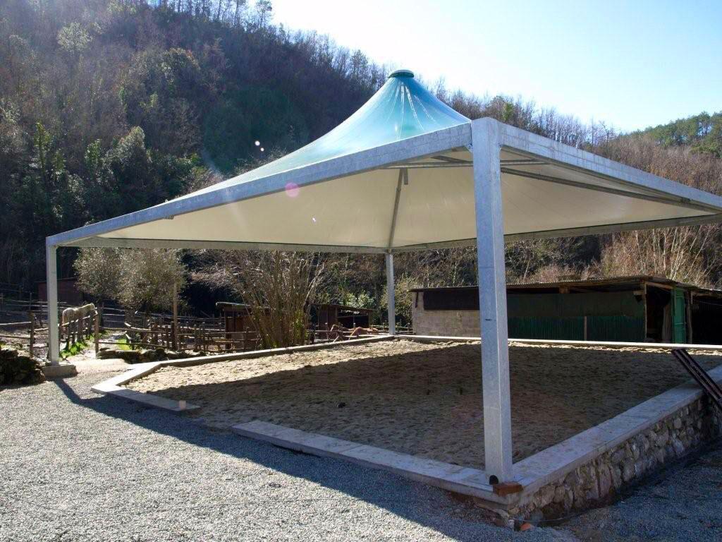 TPS2: maneggio – Castiglione Chiavarese