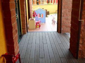 TPS2: casa privata – Sestri Levante