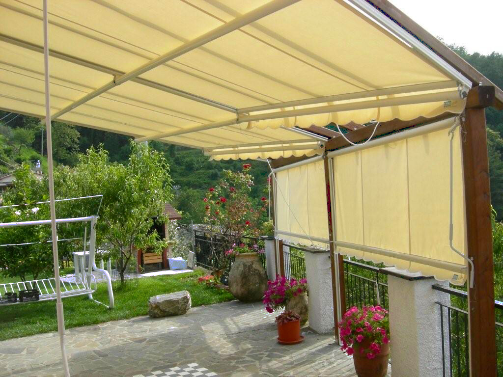TPS2: casa privata – Cogorno