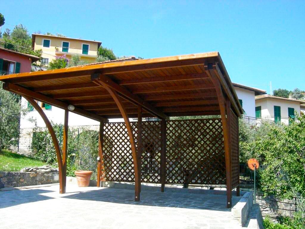 TPS2: casa privata – Leivi