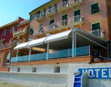 TPS2: Hotel Miramare - Sestri Levante