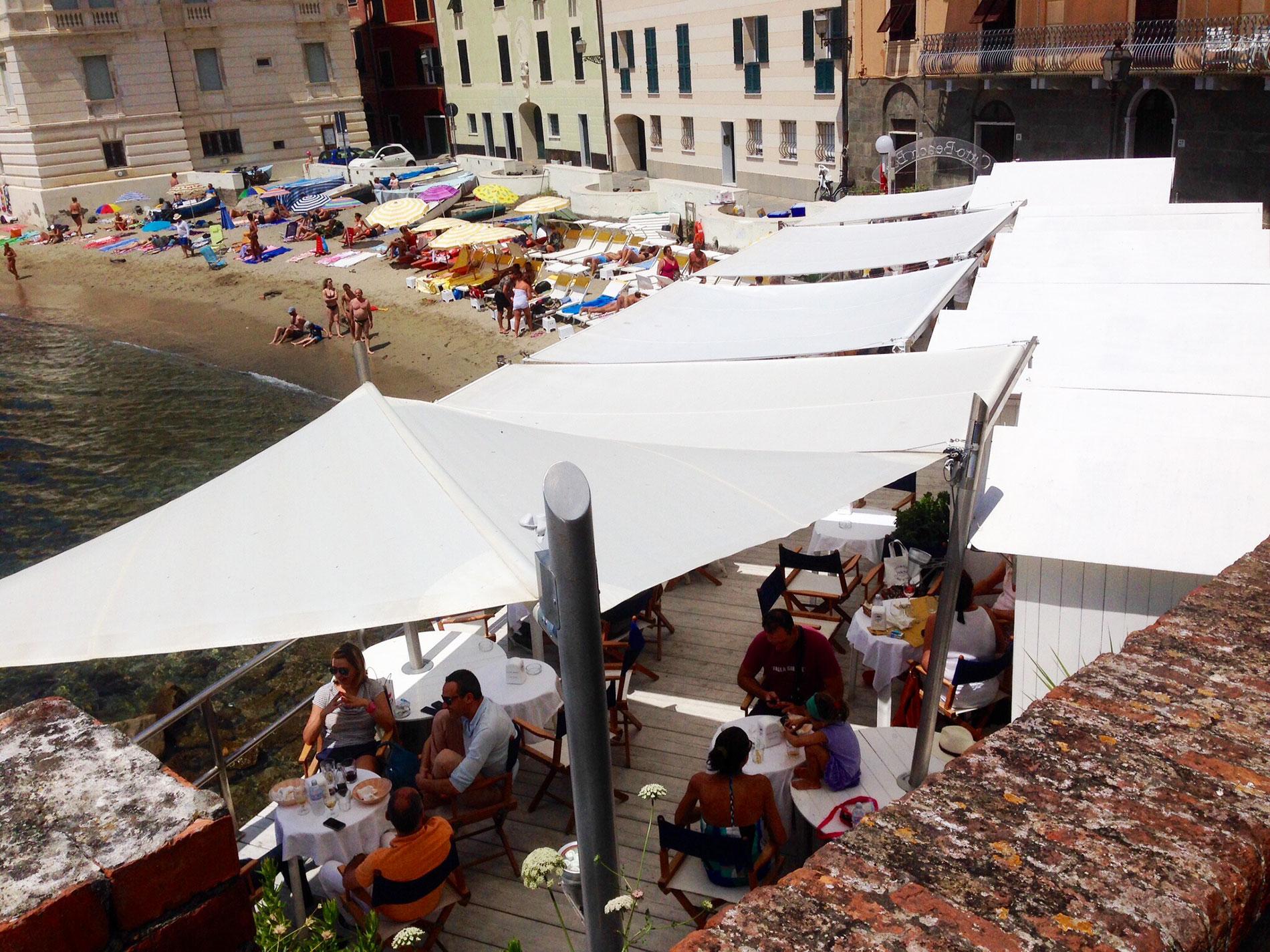 TPS2: Bar Citto – Sestri Levante