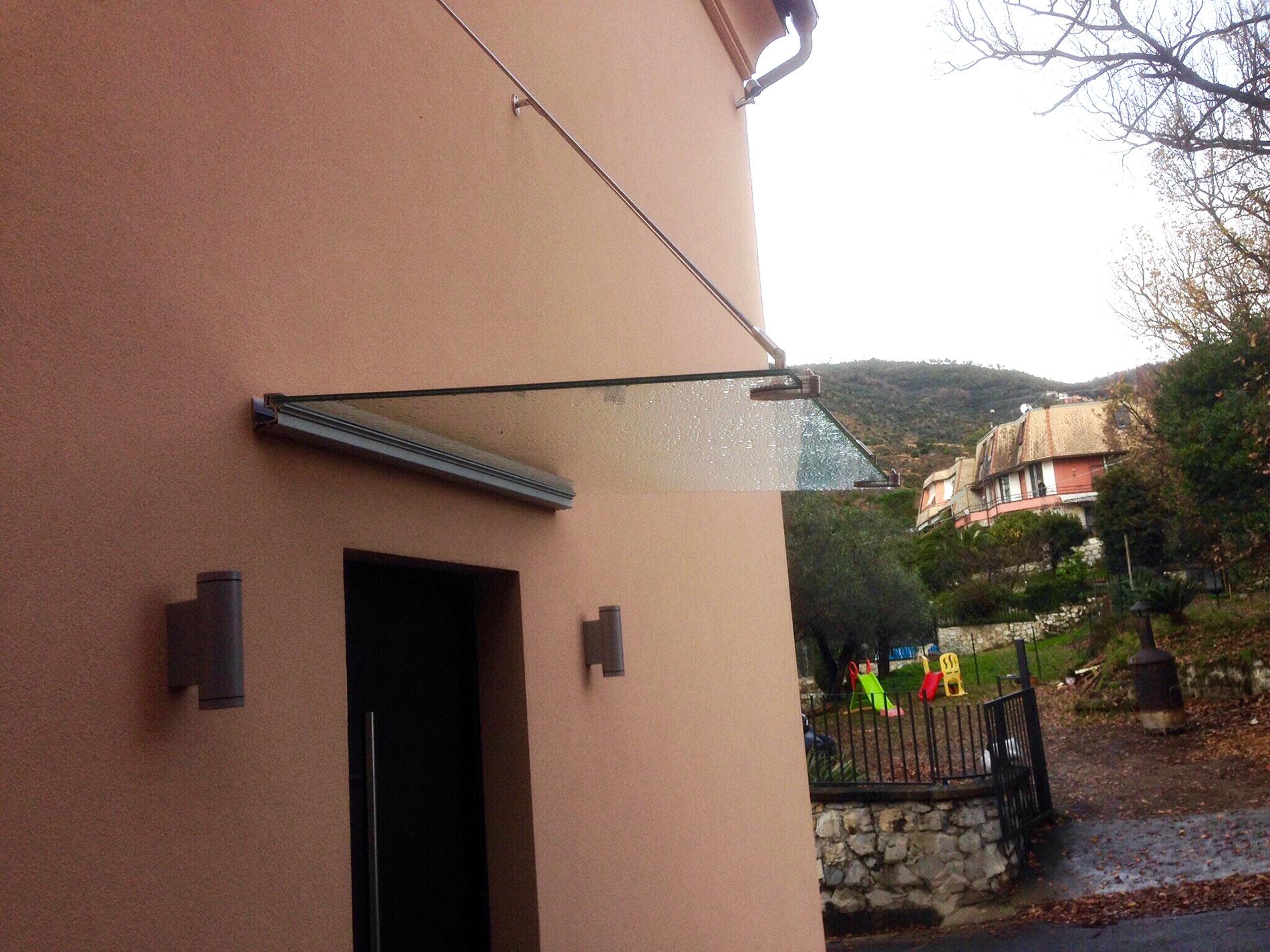 TPS2: casa privata – S. Colombano Certenoli