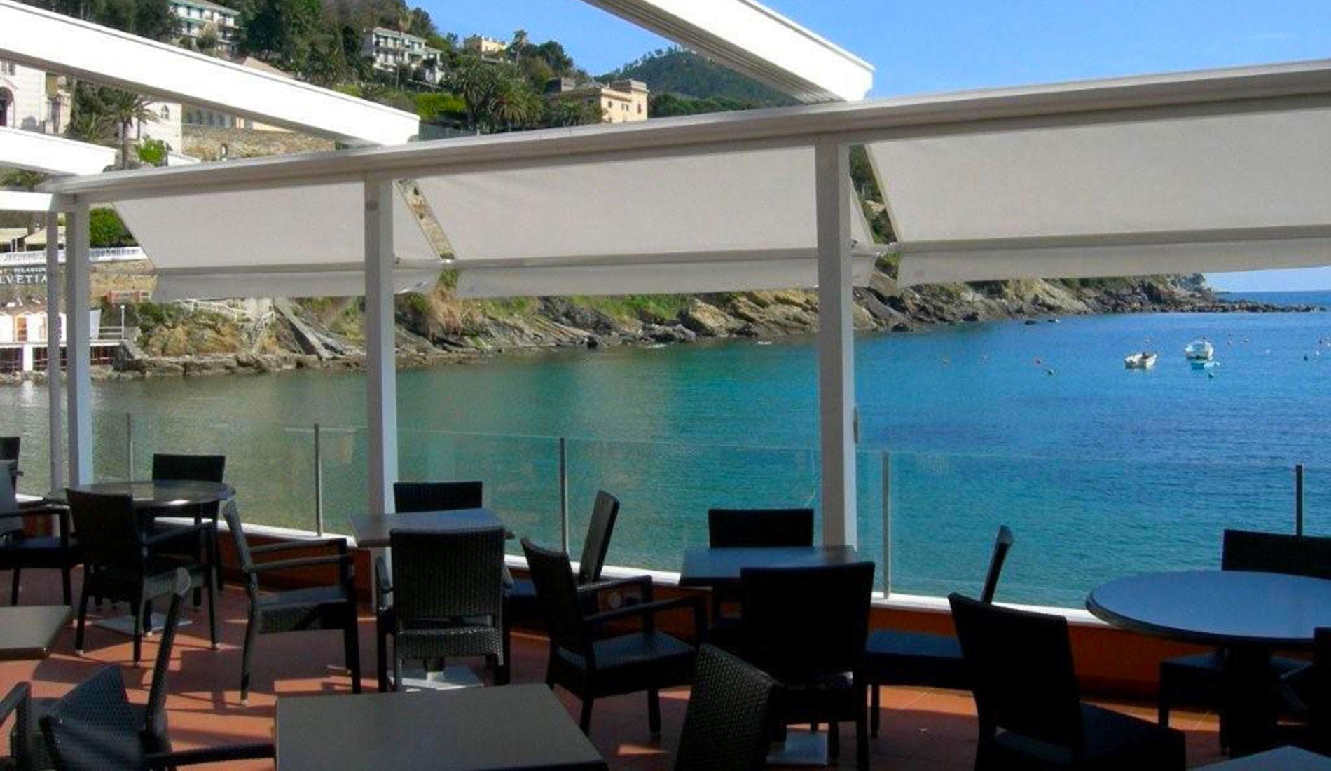 TPS2: Hotel Miramare – Sestri Levante