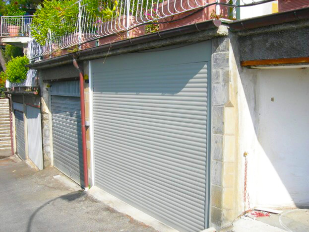TPS2: casa privata – Chiavari