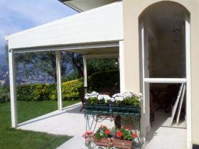 TPS2: casa privata – Genova