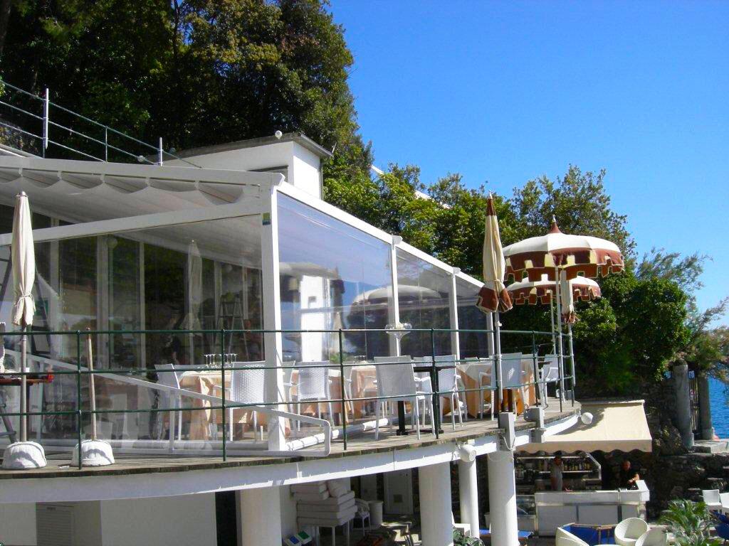 TPS2: Ristorante Marina di Bardi – Zoagli