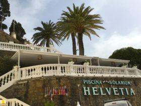 TPS2: Hotel Helvetia – Sestri Levante