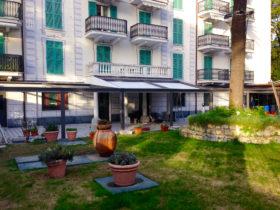 TPS2: Hotel Grande Albergo – Sestri Levante