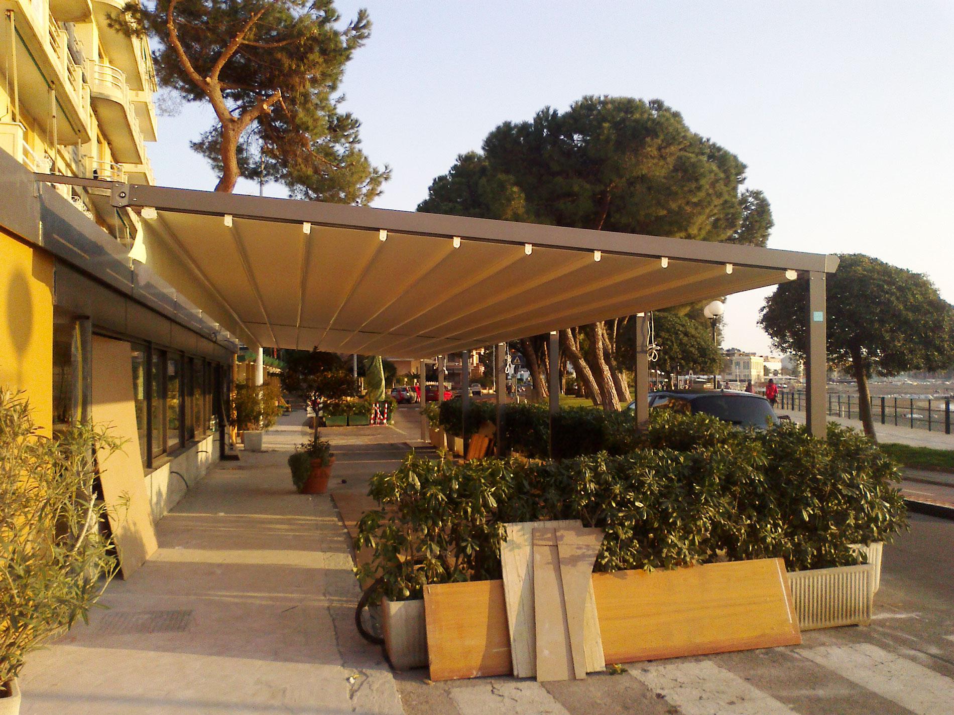 TPS2: Hotel Celeste – Sestri Levante