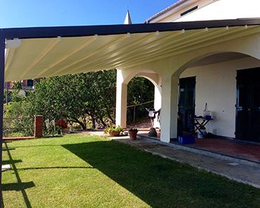 TPS2: casa privata – Deiva Marina