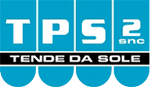 T.P.S. 2 tende da sole Genova, Portofino, Santa Margherita Ligure, Rapallo, Chiavari, Sestri Levante