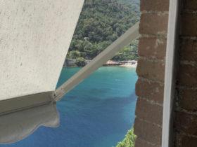 T.P.S.2 Tende a bracci rotanti – Villa Privata