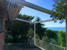 TPS2: Pergotenda Palladia – Rapallo